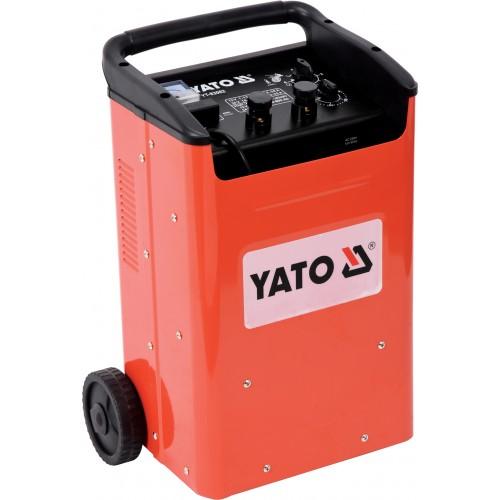 Пуско-зарядное устройство 20 – 800 Ah YATO YT-83062