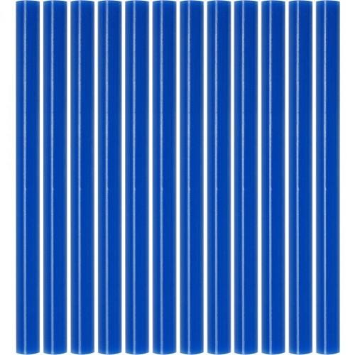 Стержни для термопистолета 7,2х100мм синие (12шт) YATO YT-82443