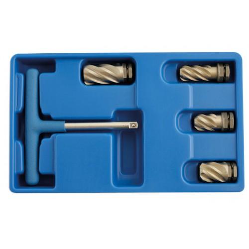 Ручка с развертками для датчика ABS 5 пр.