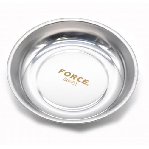 Лоток магнитный D150мм FORCE 88001 F