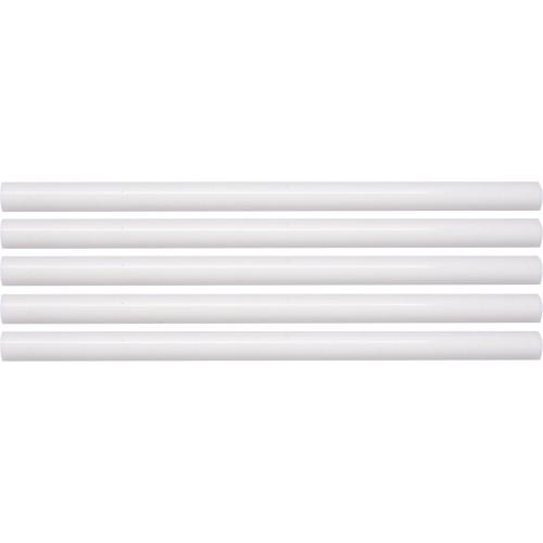 Стержни для термопистолета белые 11.2х200мм (5шт) Yato YT-82438