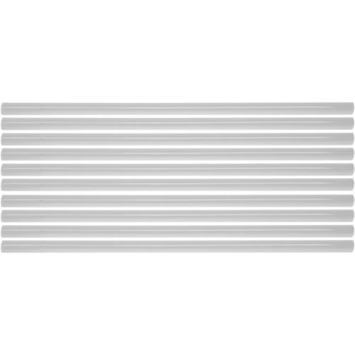 Стержни для термопистолета 7,2х200мм прозрачные (10шт) YATO YT-82440