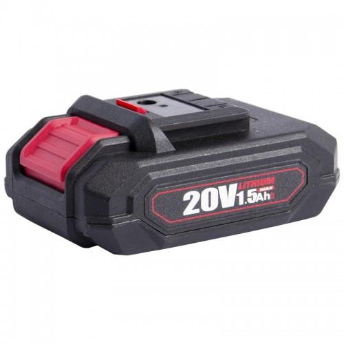 Аккумуляторная батарея 20V, 1,5 А/час WCD-20H Li_2 WORCRAFT
