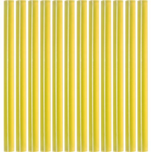 Стержни для термопистолета 7.2х100мм желтые (12шт) Yato YT-82445