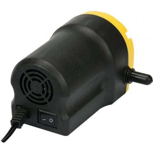 Насос для перекачки дизельного топлива и моторного масла 12V VOREL 78007