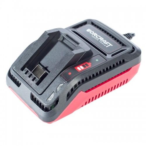 Зарядное устройство (ONE FOR ALL) CLC-20V-2.4 WORCRAFT
