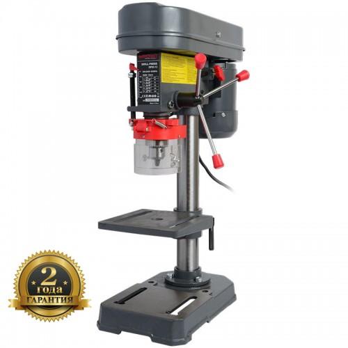 Сверлильный станок 350 Вт 580-2650 об/мин DP03-13 WORCRAFT