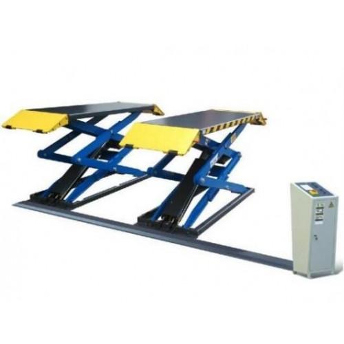 Ножничный гидравлический подъемник 3,0 тонны PEAK SX 07