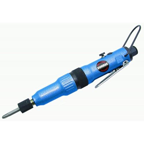 Пневматический шуруповерт быстрозажимной (1 500 об/мин, 1/4) Sumake ST-4450A