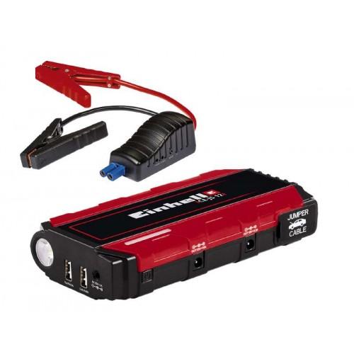 Пусковое устройство 12В, 400А  Jump-Start - Power Bank Einhell CE-JS 12
