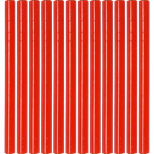 Стержни для термопистолета 7,2х100мм красные (12шт) YATO YT-82442
