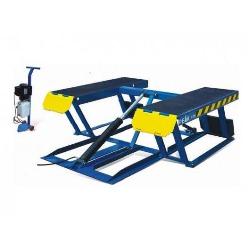 Ножничный подъемник гидравлический 2800 кг., PEAK LR 06