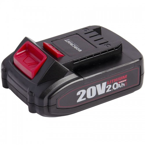 Аккумуляторная батарея 20V 2 А/ч. (ONE FOR ALL) CLB-20V-2.0 WORCRAFT