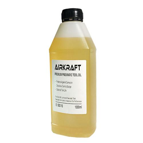 Минеральное масло для пневмоинструмента 1л. MP-AIR AIRKRAFT