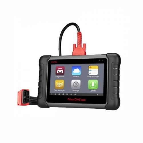 Автосканер AUTEL MaxiDAS DS808 PRO
