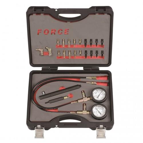 Набор проверки давления тормозной системы 924B2 FORCE
