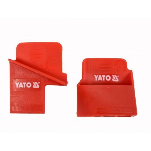 Набор приспособлений для снятия и установки поликлиновых ремней YATO YT-05830