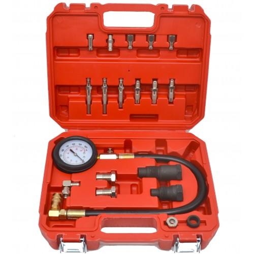 Компрессометр Alloid для дизельных двигателей, 20 предм.  (K-1014)