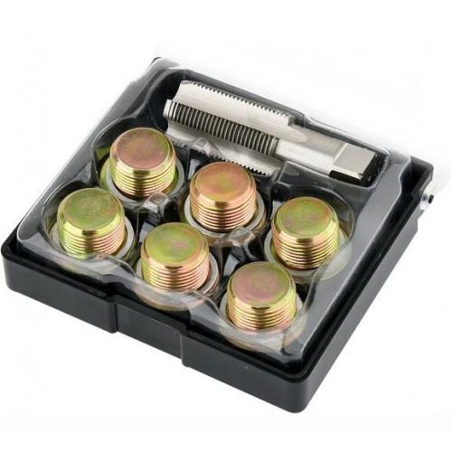 Набор для восстановления для резьбы пробок масляного поддона   M20 x 1,5 мм  НР-5036 Alloid
