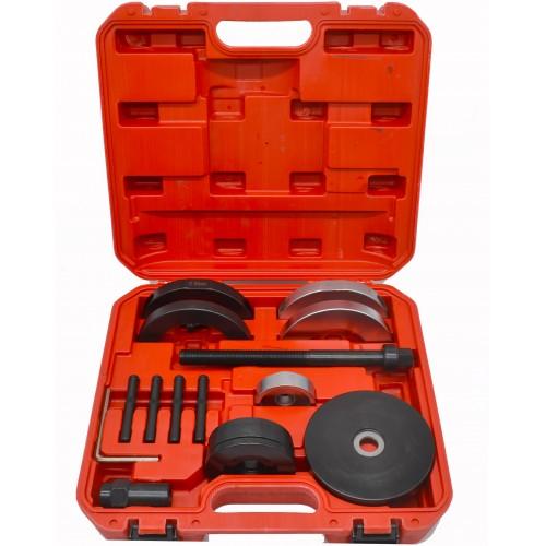 Набор для снятия и установки ступичных подшипников (VWT4, T5, Touareg) VW 85 мм Alloid. (СП-1033)