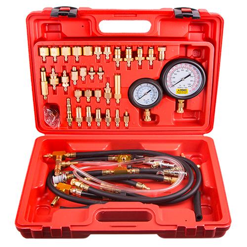 Набор для тестирования инжекторов (Европа+Азия) ТДТ-3087 Alloid