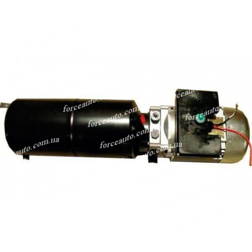 Гидростанция для подъемника с ручным управлением 220В LAUNCH 103990080