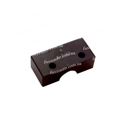 Блокировка ГРМ FIAT LANCIA 1.4 12V  чёрный Quatros QS10149-A