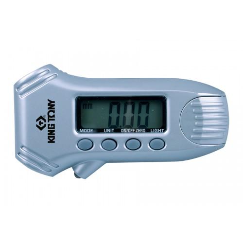 Електронный манометр для измерения давления шин KING TONY 9BM120