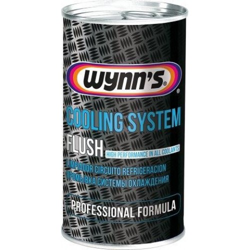 Промывка COOLING SYSTEM FLUSH 325мл