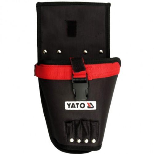 Кобура для аккумуляторной дрели YATO YT-7413