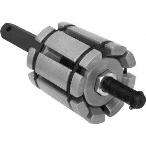 Инструмент для увеличения диаметра выхлопной трубы 38-64mm Quatros QS84035
