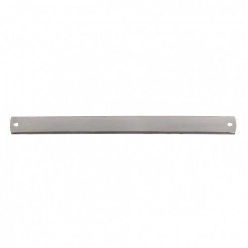 Полотно для мягких металлов, 550 мм, закаленный зуб MATRIX 228555