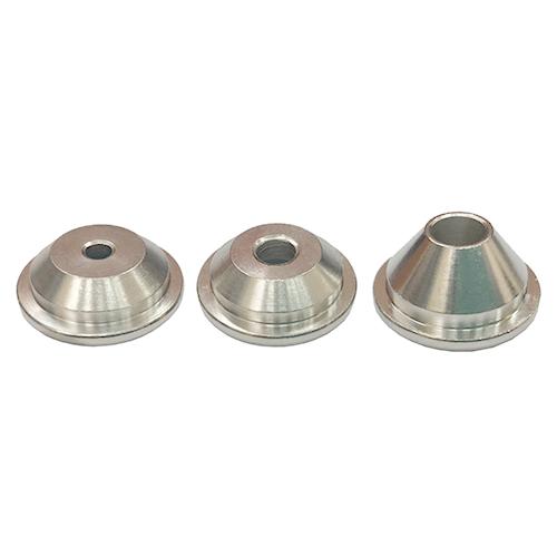 Комплект форсунок для штукатурных распылителей  (4,6,8 мм)  AUARITA  NS-FR-300-301