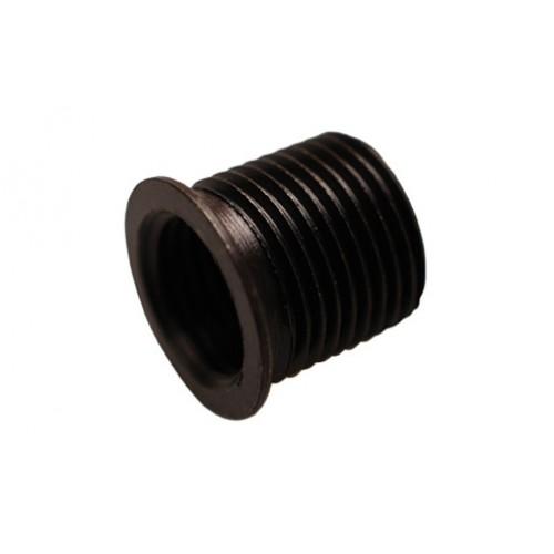 Набор вкладок для ремонта резьбы М10х1.0х12мм (5 шт.)