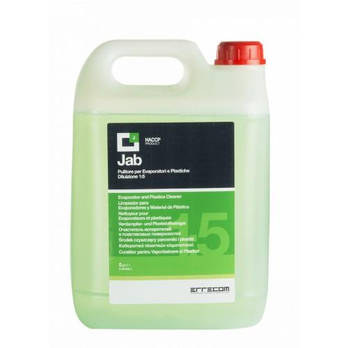 Химическое средство для очистки внутренних блоков , пластиковая канистра 5 л.