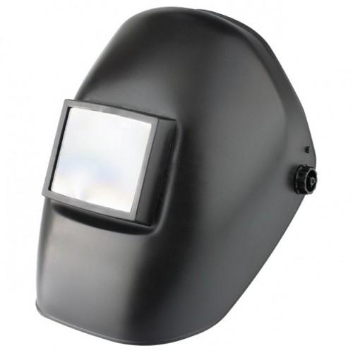 Маска сварщика, пластик стекло 110 х 90 мм, ГОСТ Р 12.4.238-2007,  . СИБРТЕХ