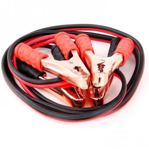 Пусковые провода (старт-кабель) 200А YATO YT-83151