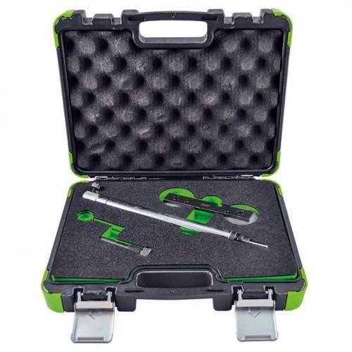 Инструмент регулировки зубчатого ремня VW Caddy 10-15/Skoda/Seat 1.2/1.4/1.6 FSI JBM 53282