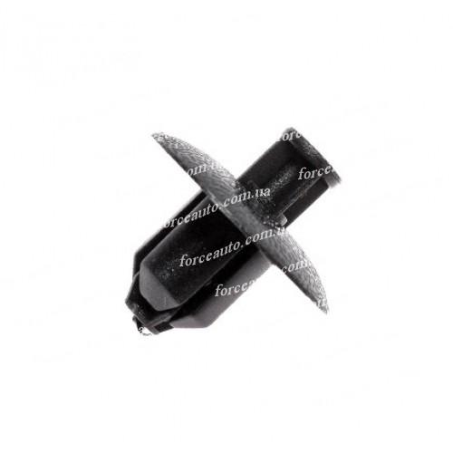 Автомобильная пластиковая клипса (внутреняя обшивка салона) ( уп. 100шт.) RD46 JTC