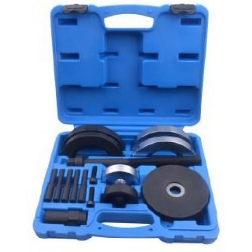 Инструмент для ступицы колеса VW 72 мм Quatros QS80432