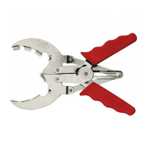 Клещи для снятия и установки поршневых колец 80-120мм   L225мм TOPTUL JABA0812