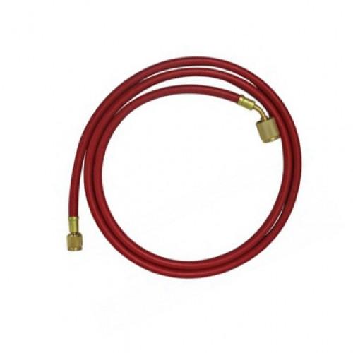 Гибкий шланг для обслуживания кондиционеров 90 см, R134A, R22, R407C (Красный) MASTERCOOL MC  -  41363