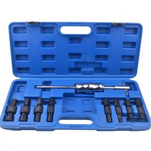 Набор съемников  внутренних (инерционный) 8-32mm