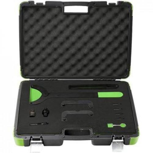 Инструмент регулировки зубчатого ремня Audi/VW V6 2.0/2.8/3.0T FSI JBM 53278