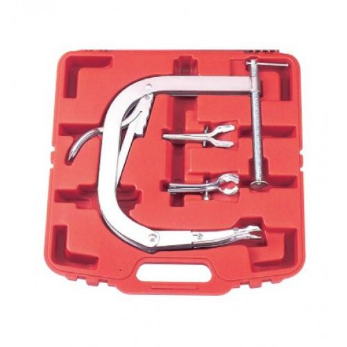 Рассухариватель клапанов (струбцина) для нижнеклапанных двигателей 3 пр.