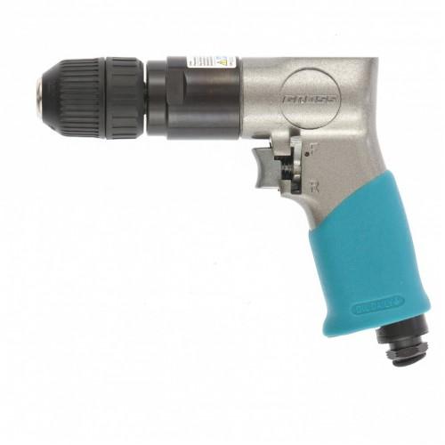 Дрель пневматическая G302, 3/8, 1800 об/мин, патрон 10 мм. GROSS 57449