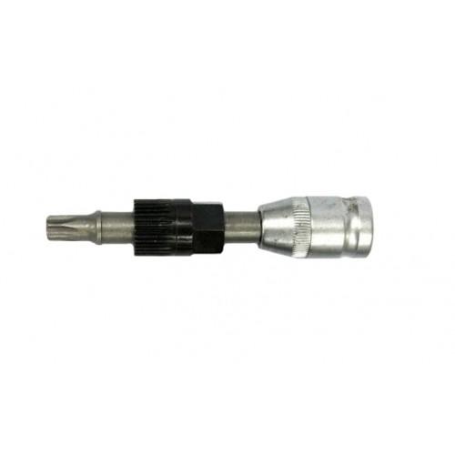 """Ключ для генератора 1/2"""" Т50 с насадкой 33з. L=110mm Quatros QS20355B"""