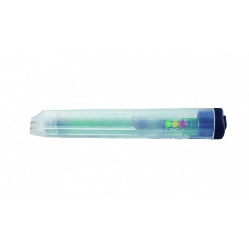 Тестер тормозной жидкости (3 светодиода)