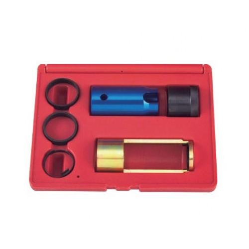 Набор инструмента для замка зажигания MERCEDES 6 пр.