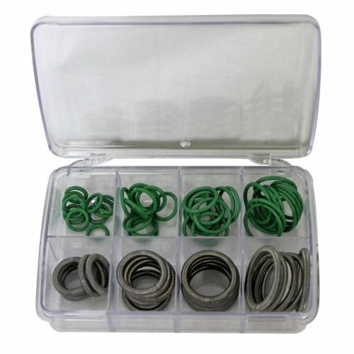 Комплект: уплотнительные кольца и пружины Mastercool